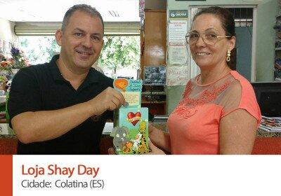 Loja Shay Day