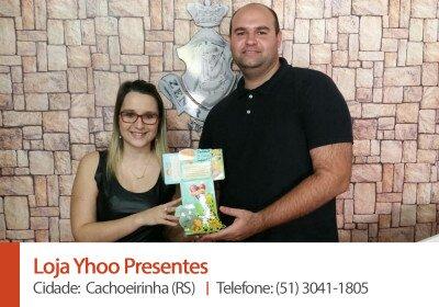 Loja Yhoo Presentes