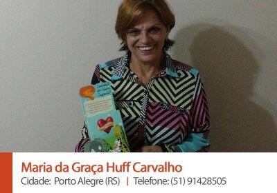 Maria da Graca Huff Carvalho