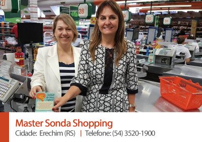 Master Sonda Shopping