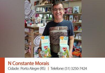 N Constante Morais