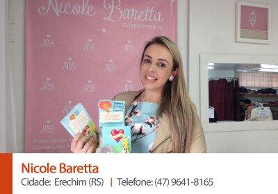 Nicole-Baretta