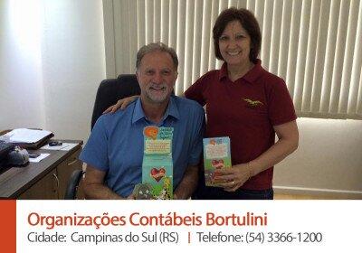 Organizacoes Contabeis Bortulini