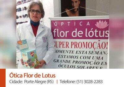 Otica-Flor-de-Lotus