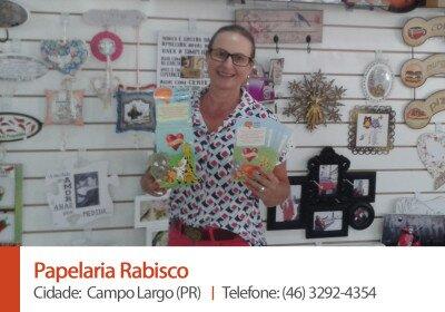 Papelaria Rabisco1