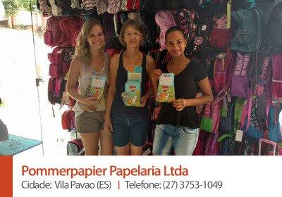 Pommerpapier Papelaria Ltda 1