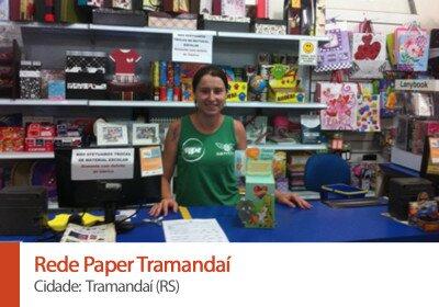 Rede Paper Tramandaí