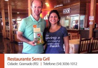 Restaurante Serra Gril1