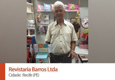 Revistaria Barros Ltda