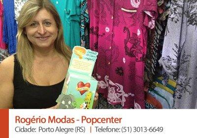 Rogerio Modas - Popcenter