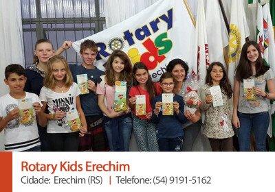 Rotary Kids Erechim
