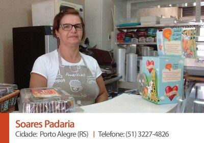 Soares Padaria