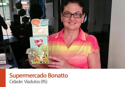 Supermercado Bonatto