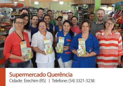 Supermercado Querencia 2