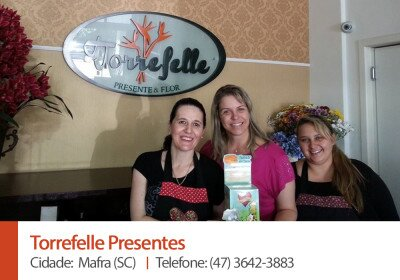 Torrefelle Presentes 01