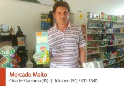 Mercado Maito