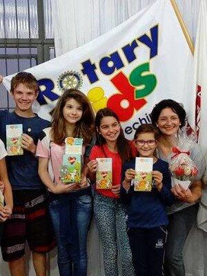 Rotary Kids