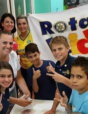 Rotary e YFC