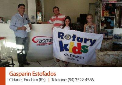 Gasparin-Estofados