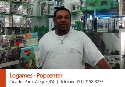 Logames---Popcenter