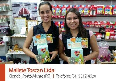 Mallete Toscan Ltda