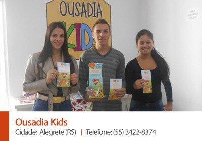 Ousadia-Kids