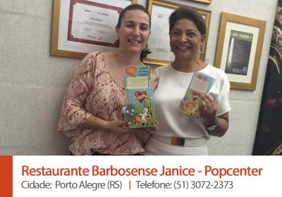 Restaurante Barbosense Janice1