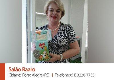 Salao Raaro