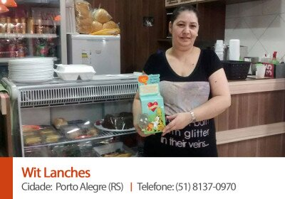 Wit-Lanches