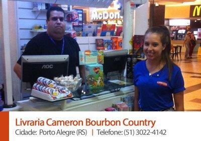 Livraria-Cameron-Bourbon-Country