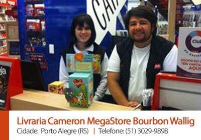 Livraria-Cameron-MegaStore-Bourbon-Wallig