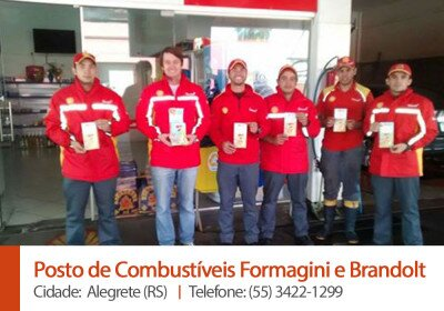 Posto-de-Combustiveis-Formagini-e-Brandolt-Ltda